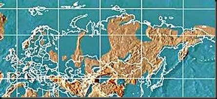 mapa eurasia 2012