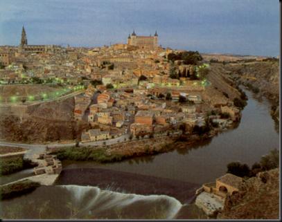 Toledo 8