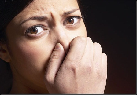 halitosis-problem