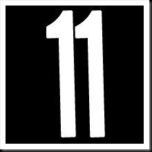 numero-11