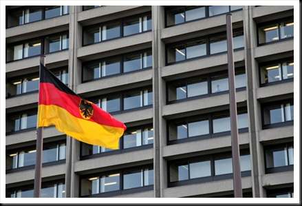 Sede-Bundesbank-Frankfurt-Alemania