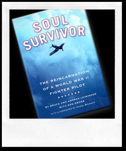 Soul Survivor Main Book Image