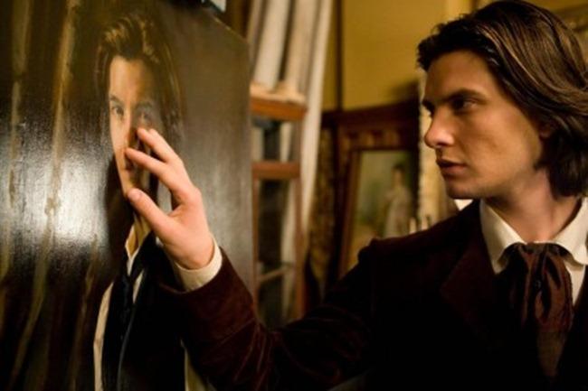 Picture Of Dorian Gray Pdf
