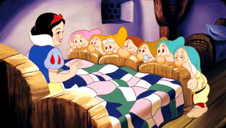 Order-of-the-Seven-Disney-Blancanieves-y-los-Siete-Enanitos
