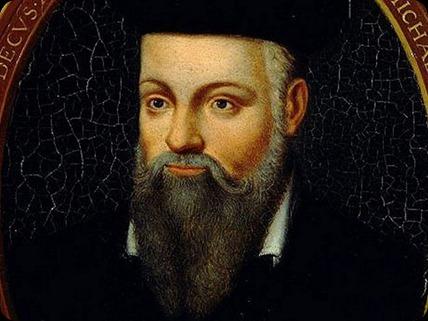 Michele de Nostradamus