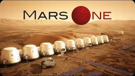 Empresa holandesa busca crear colonia humana en Marte