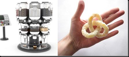 impresora 3D art 1
